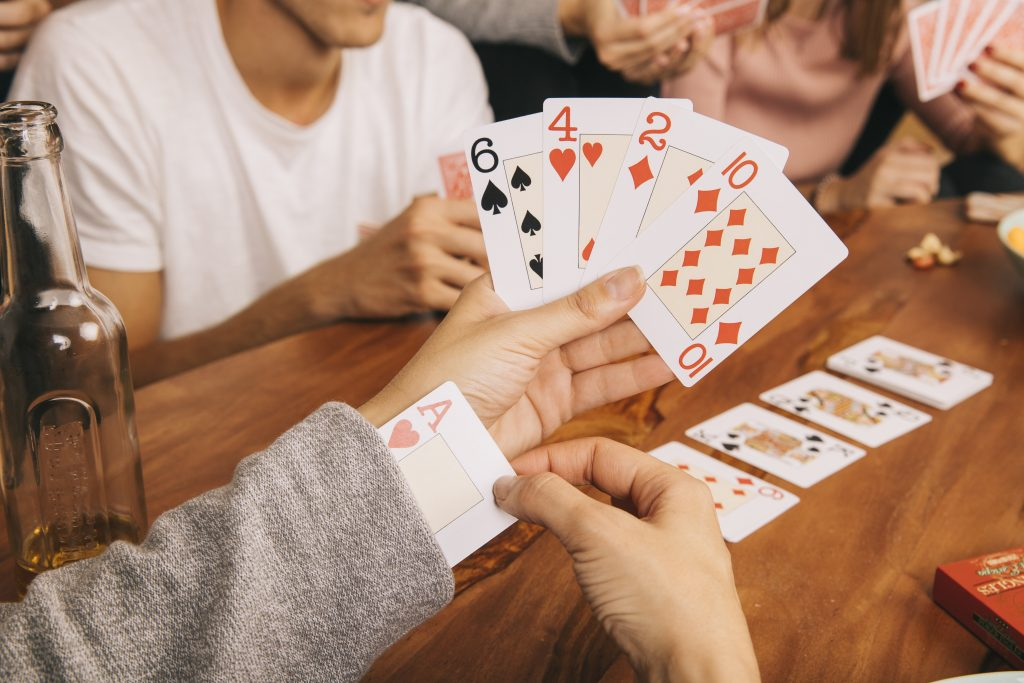 popularity of rummy game